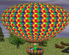 Fun  Hot Air Balloon