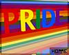 Home | Pride Room