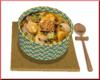 Caribbean BeefTripe Stew