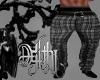 petros pants