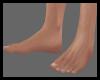 (DP)Stud Feet