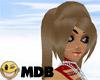 ~MDB~ BROWN ARI HAIR