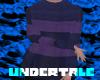 [UT] Frisk Sweater Andro