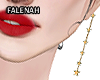 ⭐ Astrikos Earrings