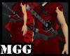 M Oni Dragon Top