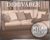 ~M~   DERIVABLE Sofa