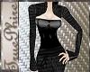*TP Black Pencil Dress