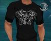 Viking Skull Tshirt 2