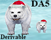 (A) Christmas Bears