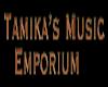 Tamika's  Music Emporium