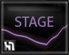 [H1] Stage Black
