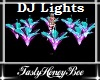 Flower DJ Lights A/P