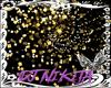 DJ LIGHT GOLD PARTICLES