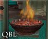 Boho Fire Pit