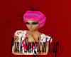 (Pink) Surgical Cap