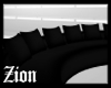 Black Curv Couch