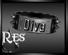 Diva Right Armband