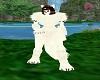 Princess Mononoke Fur F