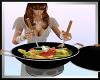 Aria Ani Cooking Wok