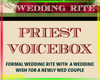 [MK] Wedding Priest VB2
