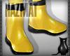 [CS] Hazmat Boots .M