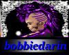 vampire mohawk purple