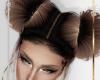 ♀  Daria   Weave