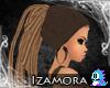 [iza] Barbarian hair 2