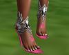 Carnival Heels