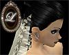 LIZ - Bridal veil