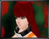 Mina Uzumaki Hair