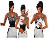 Amanda The Waitress-npc