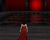 Elegant Goth Ballroom