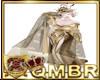 QMBR Geisha Shawl Sukra