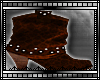 Sl  Brown Cowgirl Boots