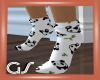 GS Panda Socks