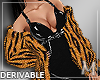 tiger coat