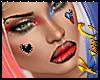 ♔ Harley Makeup