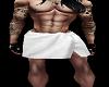 Sexy men Short Towel 1