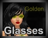 Golden Glasses