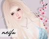 🌸 Xianji Blonde