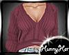 Sweater Plum