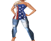 *July4th Outfit*