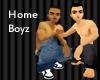 Home Boyz