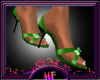 Cici-Grn SummerHeels
