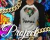 P| Diamond Sweatshirt