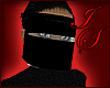 Niqab Black