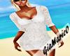 g;white LaceMini slim