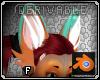 [DIM]Gooey fox ears F