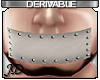 Steel Mouth Plate